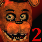 GAMING: Five Nights at Freddy's 2 – Getting Ready for Another Five Nights at Freddy's