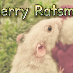 CHATTER: Merry Ratsmas from Eggware!
