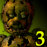 GAMING: Five Nights at Freddy's 3 – Trailer