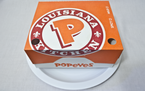 Popeyes Smoky Garlic Chile Chicken 02