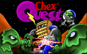 Chex Quest 03