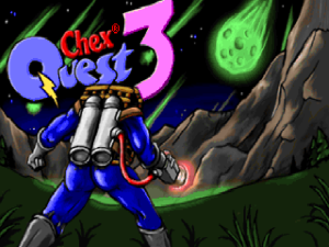 Chex Quest 07