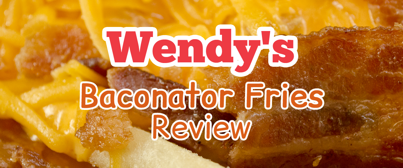 Wendys baconator nutrition facts
