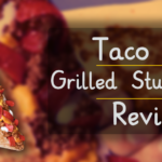 FOOD: Taco Bell – Grilled Stuft Nacho [Discontinued]