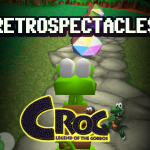 RETRO: Croc: Legend of the Gobbos [Spooky Edition]