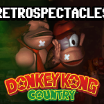 RETRO: Donkey Kong Country [Spooky Edition]