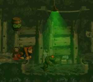 Donkey Kong Country 03