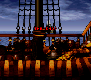 Donkey Kong Country 10