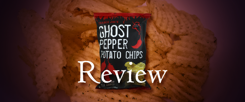 Ghost Pepper Chips 01