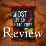 FOOD: Trader Joe's – Ghost Pepper Chips [Discontinued]