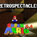 RETRO: Super Mario 64 [Spooky Edition]