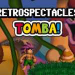RETRO: Tomba! [Spooky Edition]