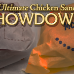 FOOD: The Ultimate Chicken Sandwich Showdown!