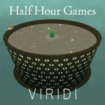GAMING: Half Hour Games – Viridi