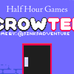 GAMING: Half Hour Games – Crowtel, and Why Forethought is Important