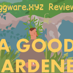 GAMING: A Good Gardener