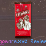 FOOD: Trader Joe's – Fireworks Chocolate Bar [Discontinued]