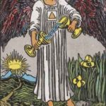 OCCULT: Daily Draw – Temperance