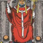 OCCULT: DAILY DRAW – The Hierophant