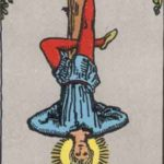 OCCULT: Daily Draw – The Hanged Man