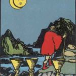 OCCULT: Daily Draw – Eight of Cups