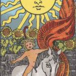 OCCULT: DAILY DRAW – The Sun