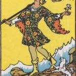 OCCULT: DAILY DRAW – The Fool