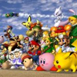 CHATTER: Does Super Smash Bros. Gay?