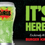 FOOD: Burger King – Surge