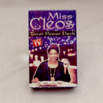 REVIEWS: Miss Cleo's Tarot Power Deck