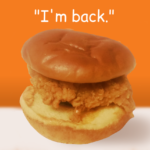 FOOD: Popeyes – The Sandwich