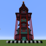 MINECRAFT: Wizard Tower