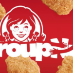 Wendy's gave us a GroupNug for free. Why?