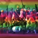 Does Team Fortress 2 Is Gay?