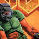 Which of classic shooter heroes does the gay?