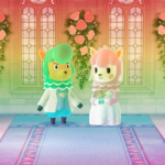 Animal Crossing needs a Gay Wedding Season