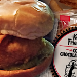 KFC finally enlists in the Chicken Sandwich Wars