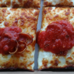 Pizza Hut dips into the Detroit deep dish deep end